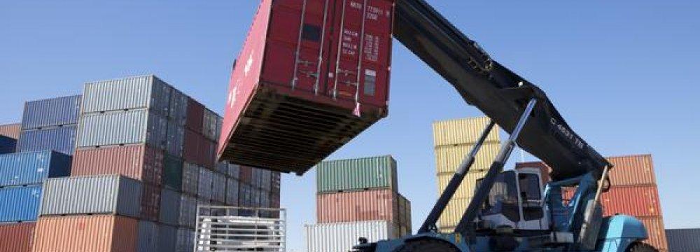 S. Khorasan Exports Up