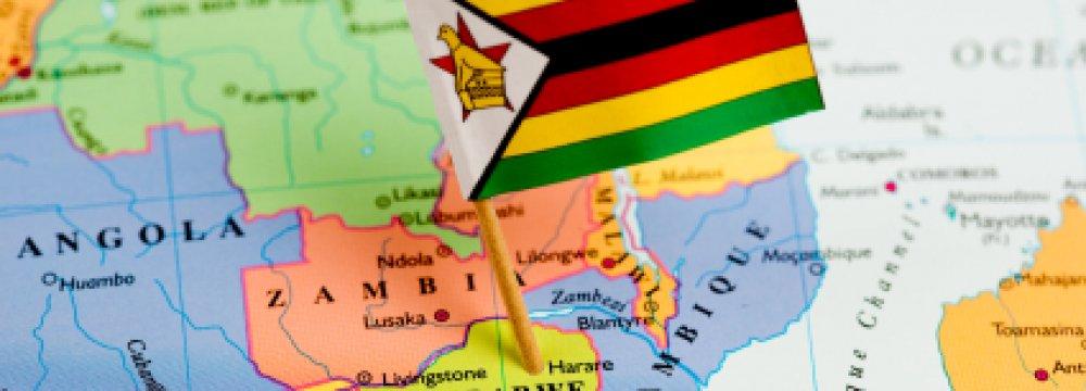 Labor Minister in Harare