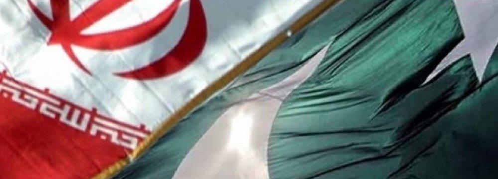 Pakistan Devising New Plan for Iran Trade