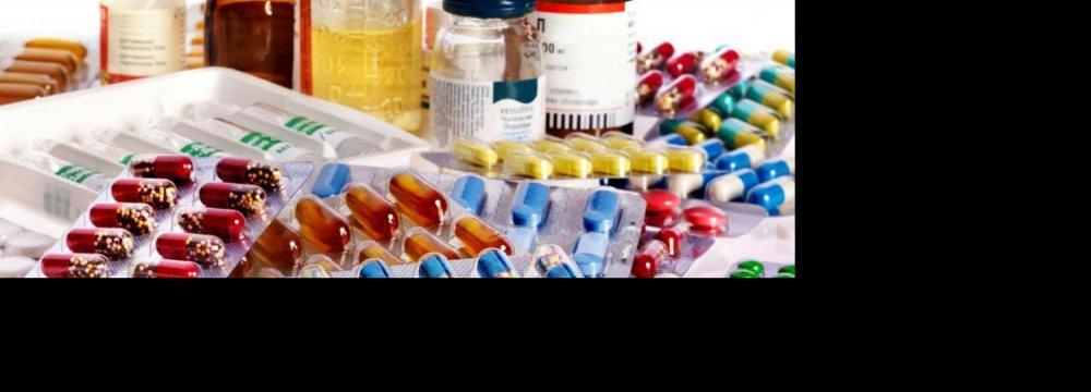 Iran to Become Pharma Powerhouse Post-Sanctions