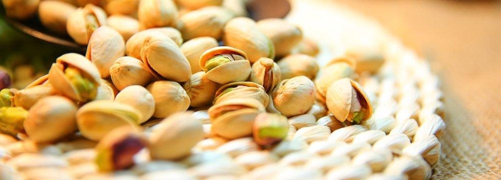 Pistachio Market Faces Return of Iran