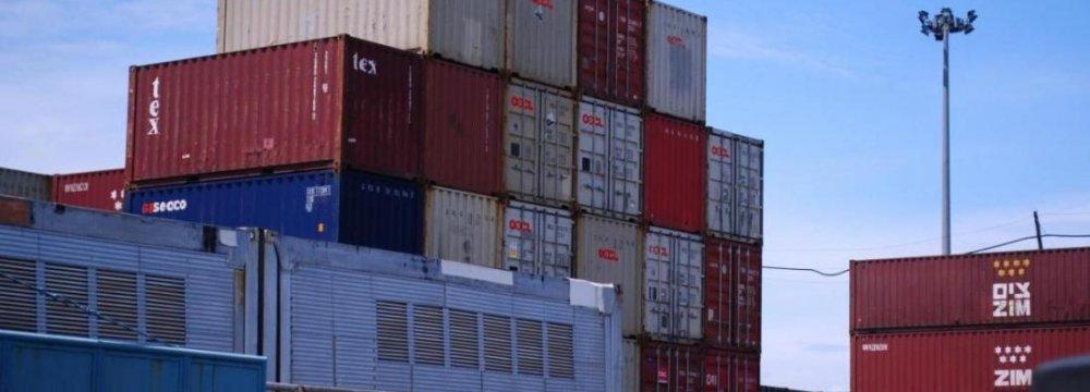 Provincial Trade Thrives