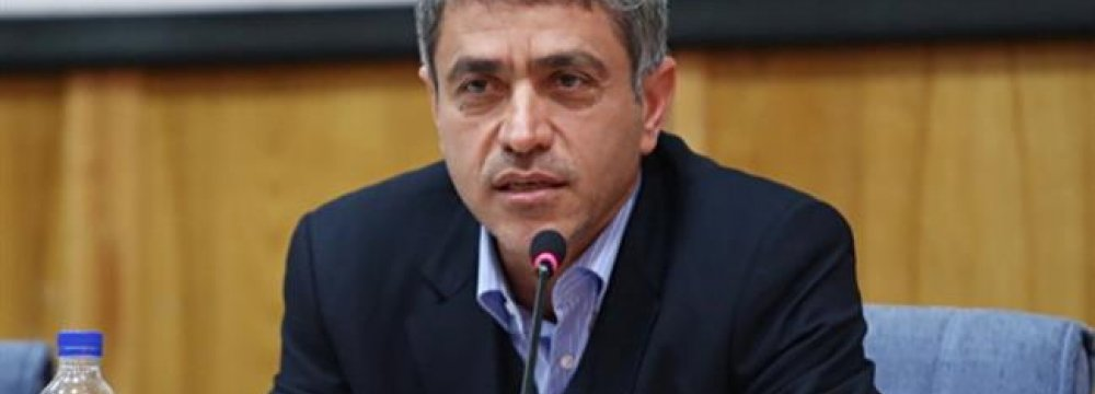 Call for Trade Expansion With Armenia