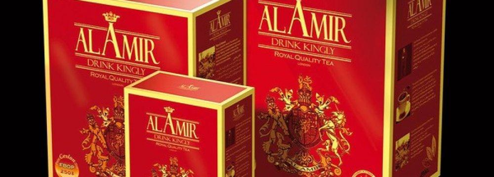 Sri Lanka to Resume Tea Exports