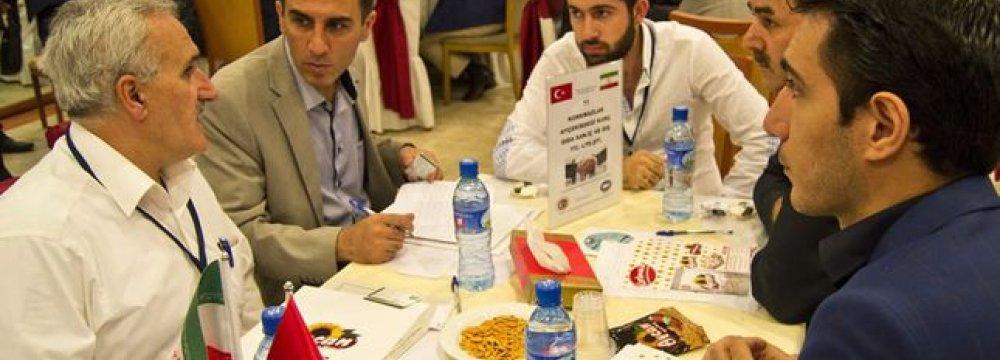 Fresh Talks With Turkey for FTZ on Van-Khoy Border