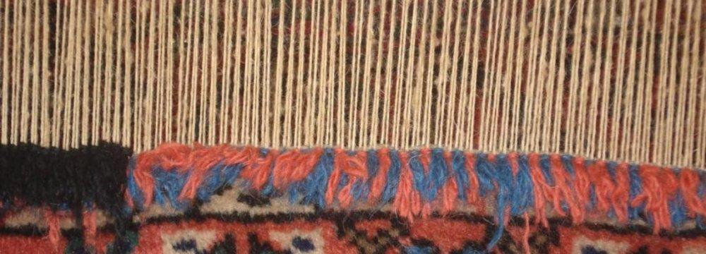 Isfahan Carpet Exports