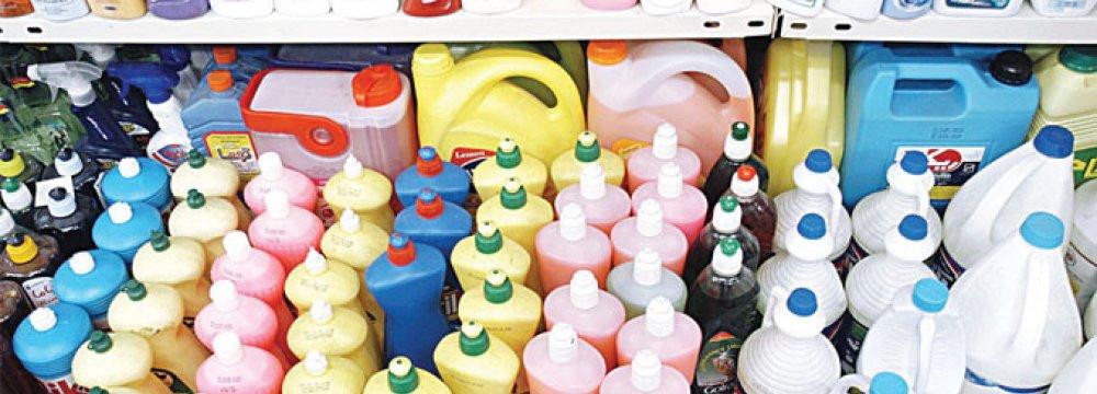 Toiletries, Detergent Exports
