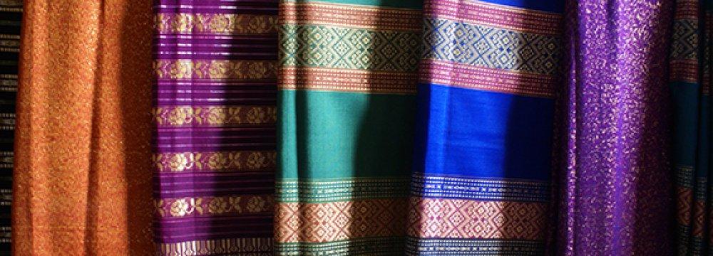 Textile, Apparel Exports
