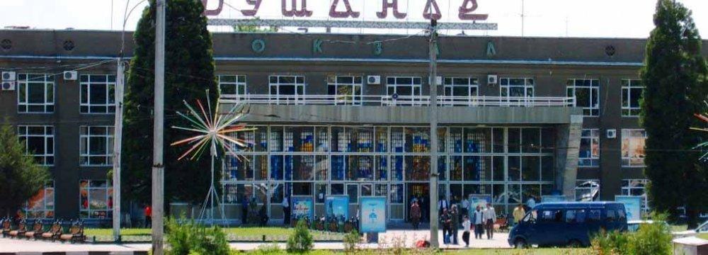 Trade With Tajikistan
