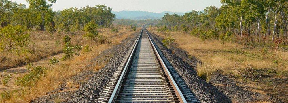 Iraq Railway Project