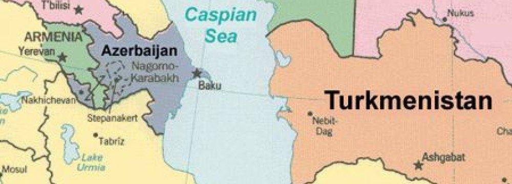 Turkmenistan-Golestan Ties