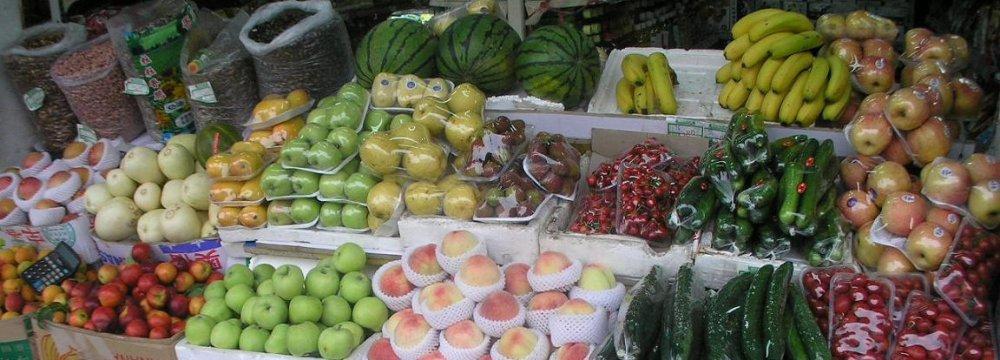 Tehran, Baku to Sign Agriculture MoU