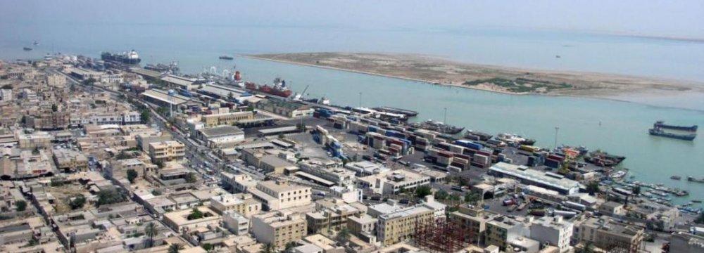 Chinese Investors in Bushehr SEZ