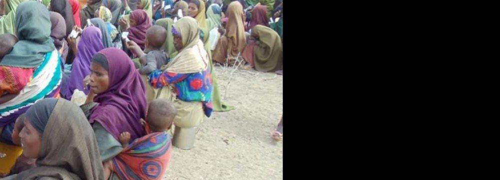 Alleviating Poverty