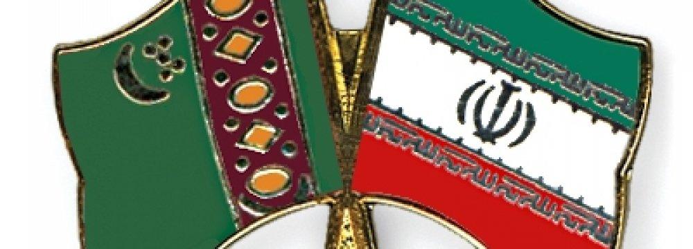 Turkmen Ties in Spotlight