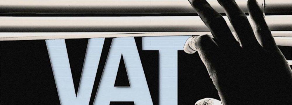VAT Rate Unchanged