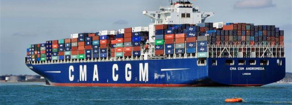 French Ship to Make Hormozgan Port Call