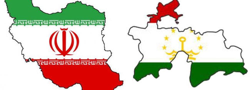 Labor Ties  With Tajikistan