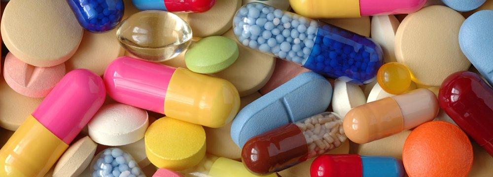 No VAT on Pharmaceuticals