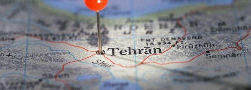 Tehran Registers $2b Trade Surplus