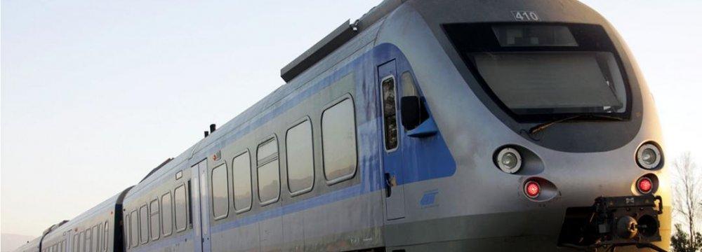 Rail Fares to Rise