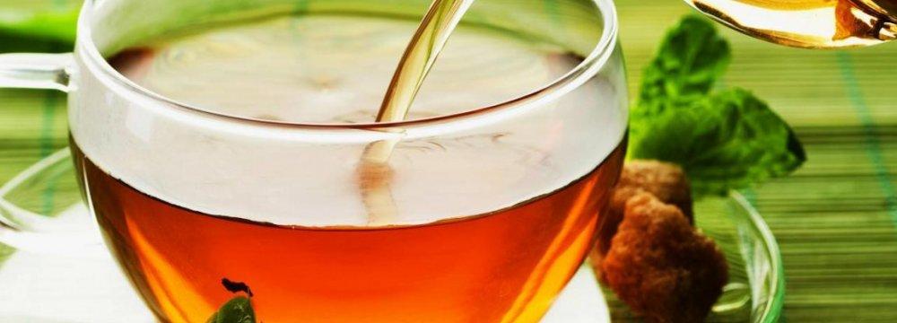 Indian Tea Imports