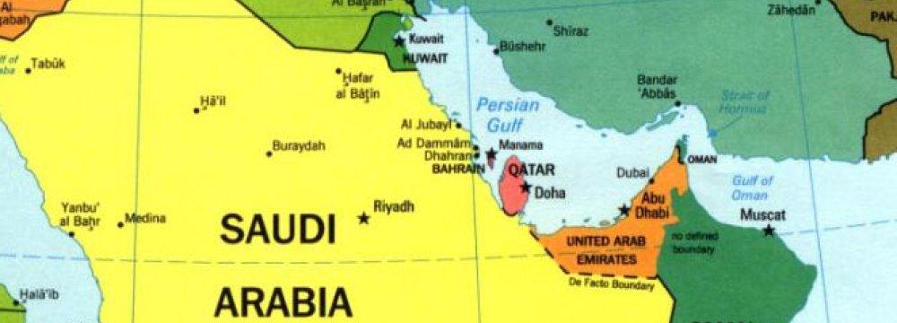 Politics Hamper Trade With Saudis