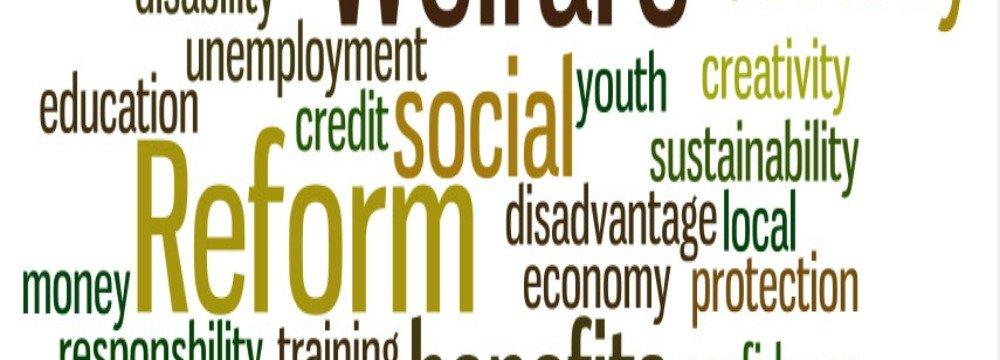 Gov't to Upgrade Welfare Standards