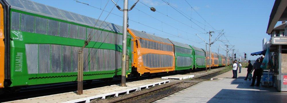 Railroad Development Needs New Players
