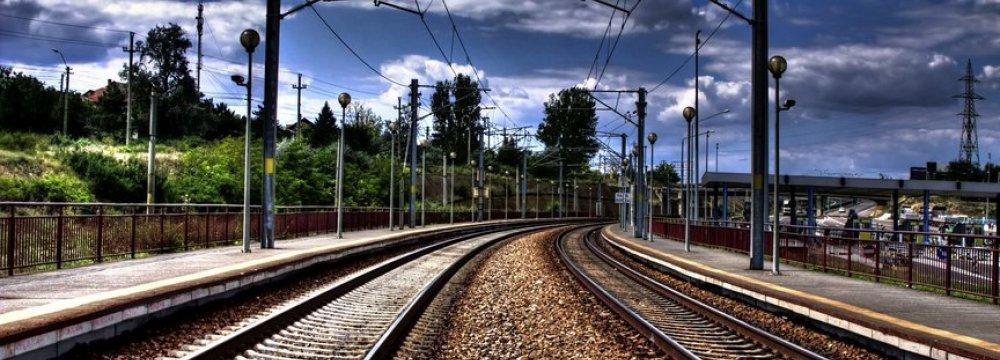 Iran-Turkmen-Kazakh Railroad Ready