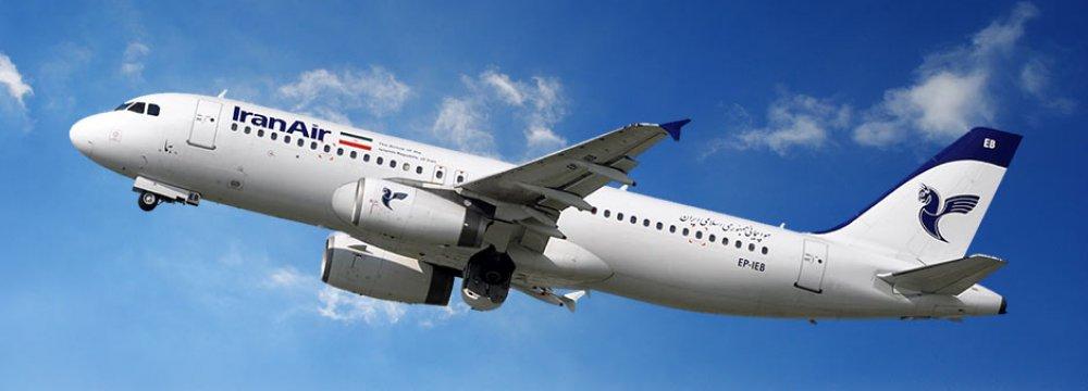 Tehran Hosts Aviation Summit