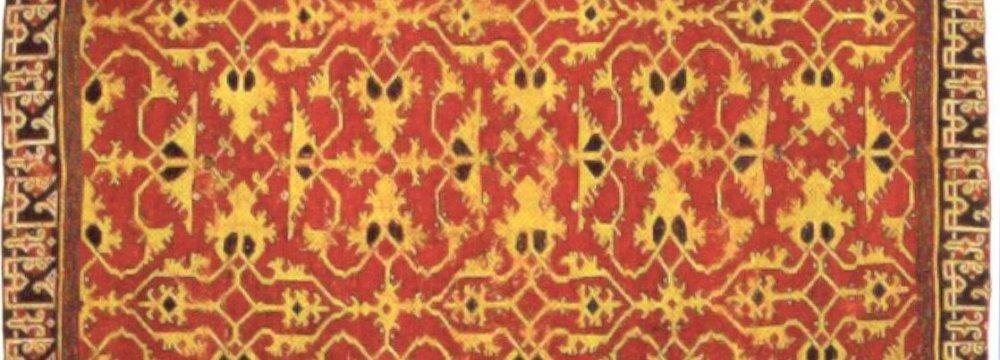 Carpet Exports Earn $700m