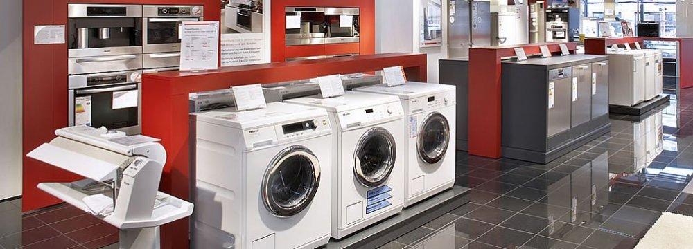 Downturn in Home Appliance Market