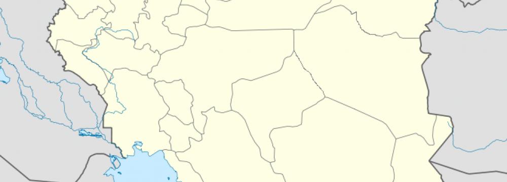 N. Khorasan Exports Up