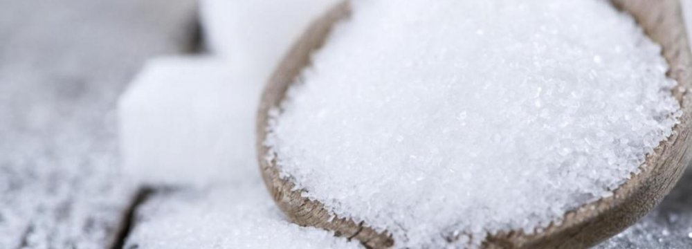 Sugar Output Estimated at 1.3m Tons