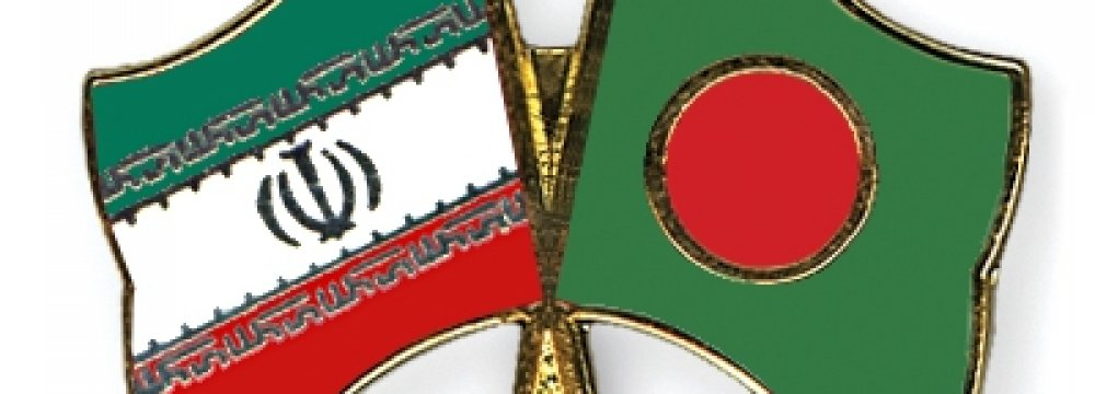 Iranian Mission to Visit Bangladesh