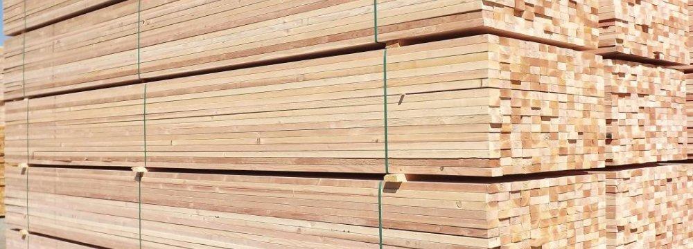 Wood Imports