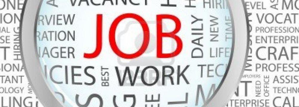 600,000 New Jobs