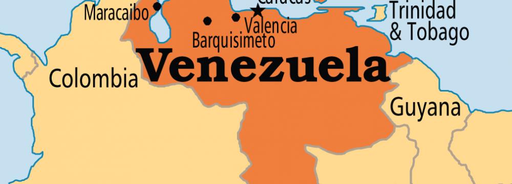 Reviving Venezuela Ties