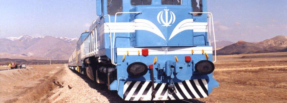 Rail Transportation Renovation