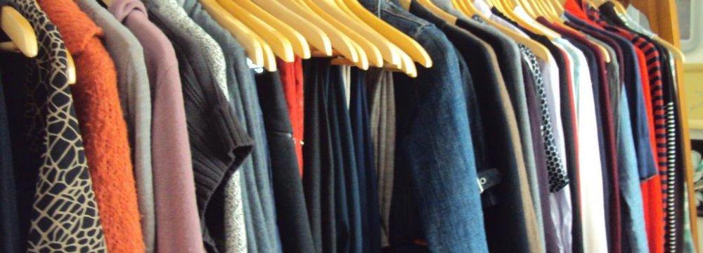 Apparel Market Eyes End to Rampant Smuggling