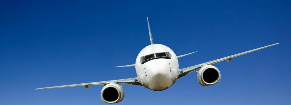 Air Transport Ties