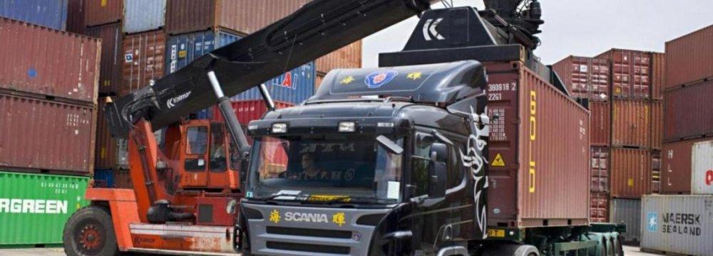 Non-Oil Exports Via Bushehr Customs Up