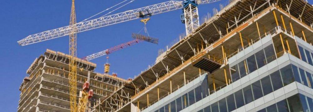 Construction Spending Rises 223%