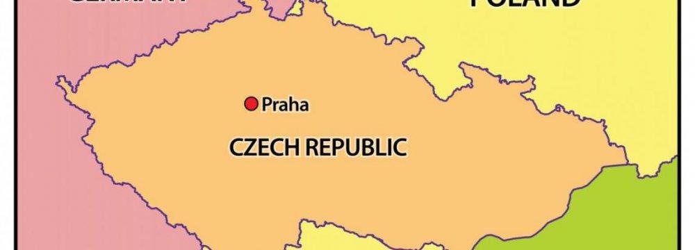 Czech Interest in E. Azarbaijan