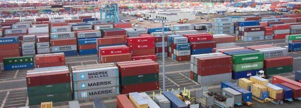 Excessive Imports Criticized