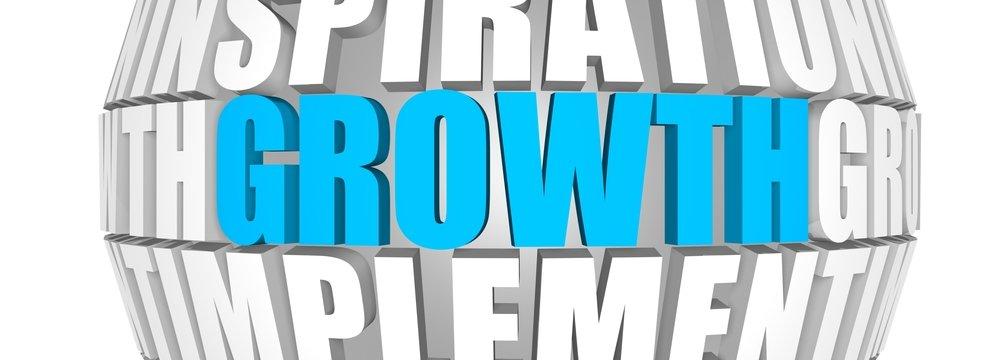 Growth Predicted at 2.5%