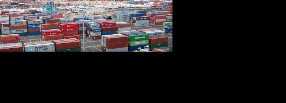 Pakistan Envoy Calls for Enhancing Economic, Trade Cooperation