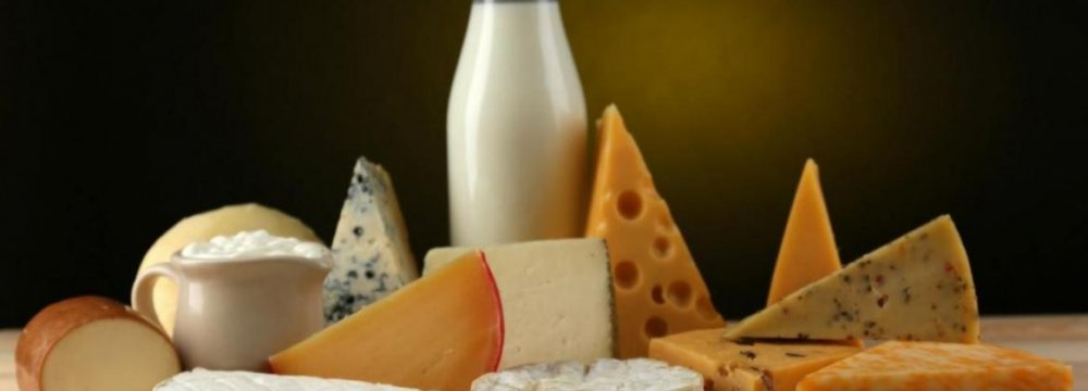 Dairy Destined for Russia