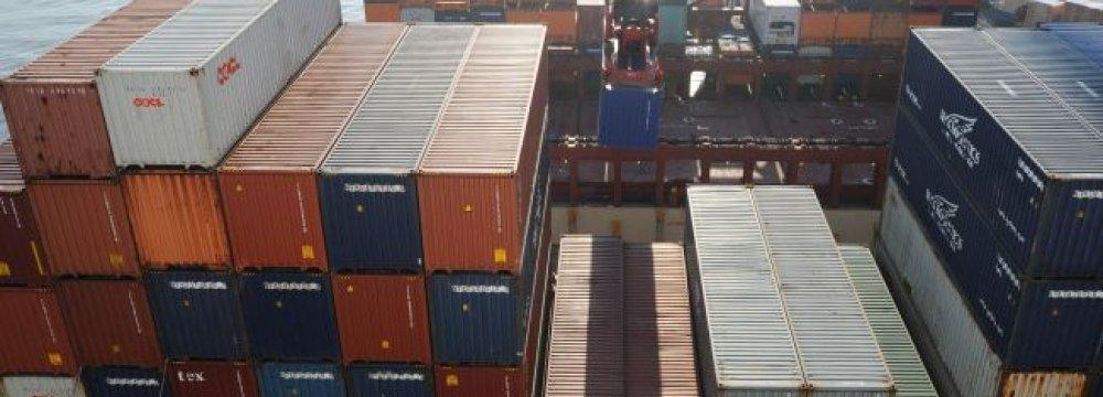 Facilitating Export to Russia